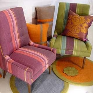 Vintage Furniture Transformations