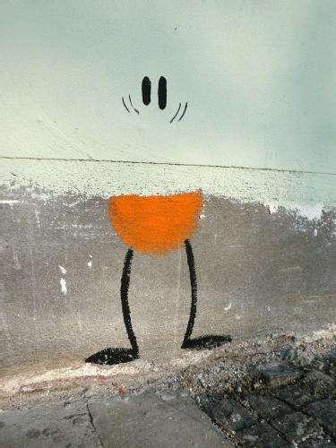 Conversational Street Art