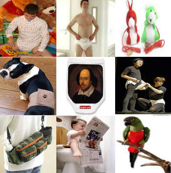21 Diapers Innovations