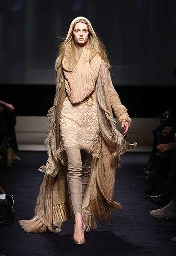 Extreme Layered Fashion