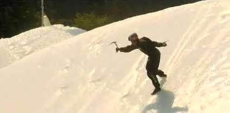 Extreme Glacier Sports