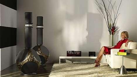 $88,000 Bronze Sound Systems