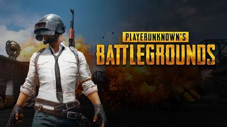 Multiplayer eSports Battle Games - PlayerUnknown's Battlegrounds is Entering the World of eSports