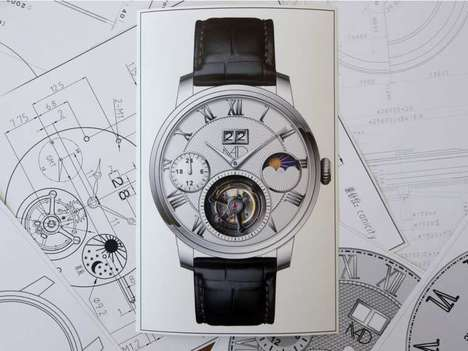 Revolutionary Luxury Watch Brands - The MAD Watches Startup Makes Opulent Watches Affordable