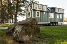 Loft-Laden Tiny Homes