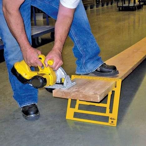 Freeform Wood Working Equipment