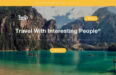 Travel Buddy-Finding Networks