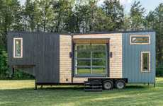 Family-Friendly Tiny Houses