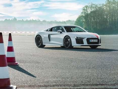 Drift-Enabling Cars