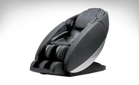 Deep Tissue Massage Seats