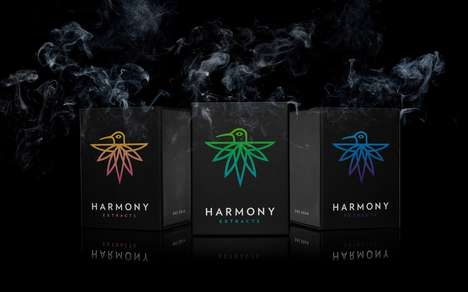 Sweet Cannabis Extracts - Harmony Extracts Offers High Quality Cannabis Concentrates