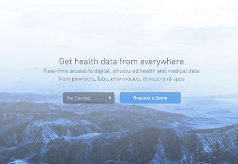 All-Encompassing Health Data Platforms
