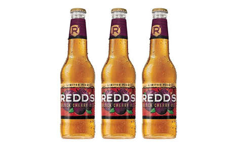 Limited-Edition Cherry Beers