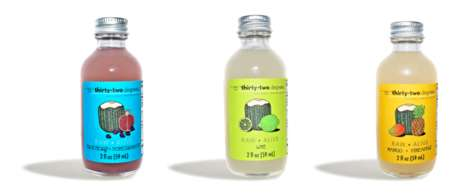 Probiotic Coconut Shots
