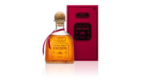 Aged Luxury Tequilas