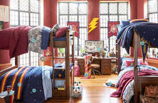 Wizardly Bedroom Collections