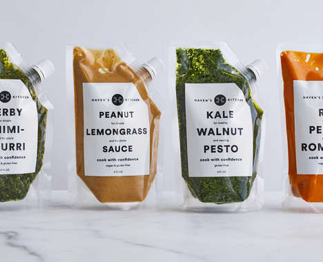 15 Healthy Packaging Innovations