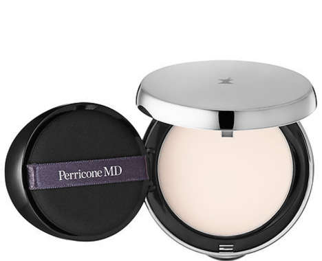 Blurring Compact Skin Balms