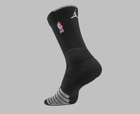 Ultra-Cushioned Sock Designs