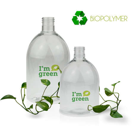 Biopolymer Plastic Bottles - Raepak's Biopolymer Bottles are Manufactured from Sugarcane Waste