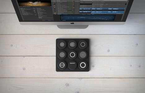 Interchangeable Digital Music Kits