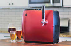 DIY Craft Beer Appliances