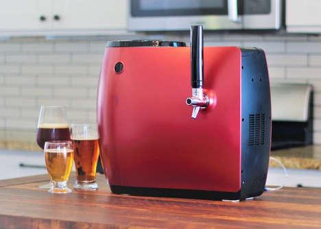DIY Craft Beer Appliances