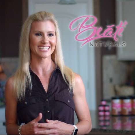 Skin-Brightening Smoothies - Beáti Naturals' Newest Smoothie  Promotes Healthy and Luminous Skin
