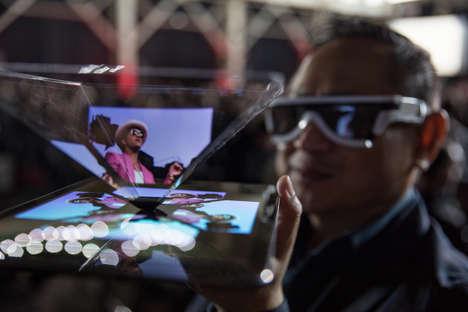Futuristic Tech-Based Conferences - The 'Worlds Fair Nano' is a Two-Day Event in Brooklyn