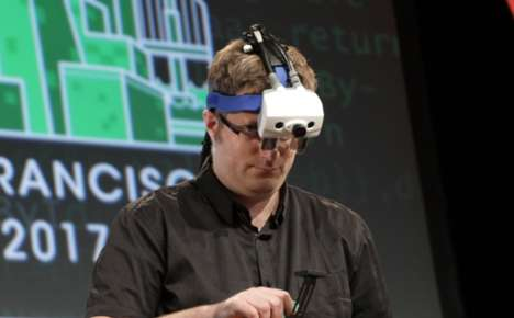 Surgical Augmented Reality Systems - These Augmented Reality Glasses Aid in Spinal Surgery