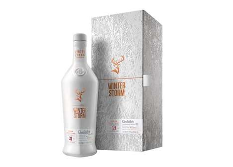 Icewine-Inspired Whiskys