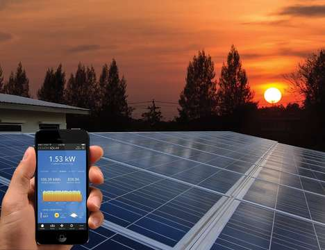 Top 75 Eco Trends in October - From DIY Solar Panel Kits to Anti-Poaching Sensors