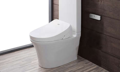 Bathroom-Upgrading Toilet Accessories