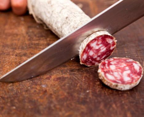 50 Artisanal Meat Innovations