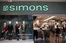Interactive Shopping Apps - The Simons Department Store App Lets Users Upload Product Photos
