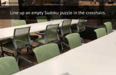 Augmented Sudoku Apps - The Magic Sudoku Helps You Navigate Particularly Difficult Puzzles
