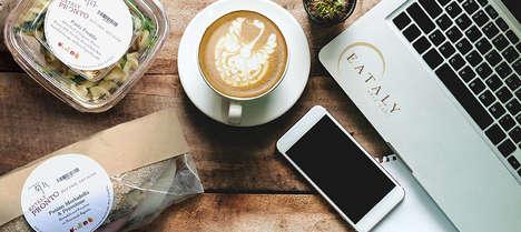 Premium Grab-and-Go Meals