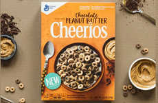 Classic Candy-Inspired Cereals