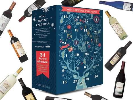 Vintner Advent Calendars