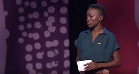 The Impact of Displacement - OluTimehin Adegbeye's Talk on Displacement Considers City Growth
