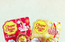 Nostalgic Lollipop Lipsticks