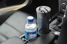 Car Cabin Air Purifiers