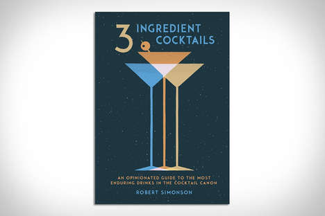 Simplified Mixology Guides