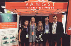 Cannabis Talent Networks - Vangst is Like LinkedIn for Marijuana Jobs That Don't Require Experience