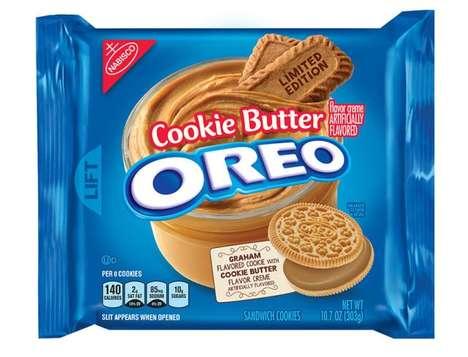 Cookie-Based Creme Cookies