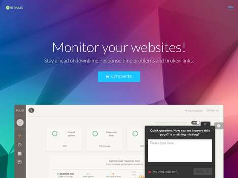 Website Monitoring Platforms