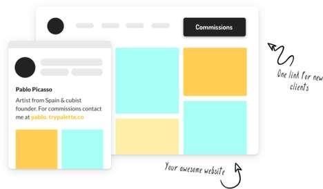 Artistic Project Management Tools