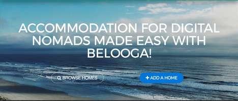 Digital Nomad Rental Housing