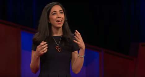 Living a Meaningful Life - Emily Esfahani Smith's Talk About Meaning Explores Fleeting Happiness