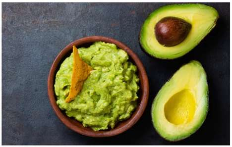 Guac-Specific Storage - The Guac-Lock is a Freshness-Enhancing Storage Container for Guacamole